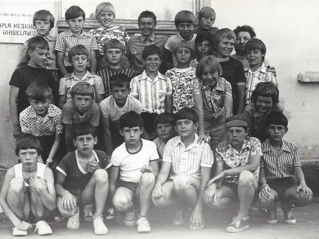 1965 NAISED JA MEHED