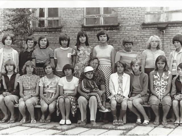 1964 NAISED JA MEHED