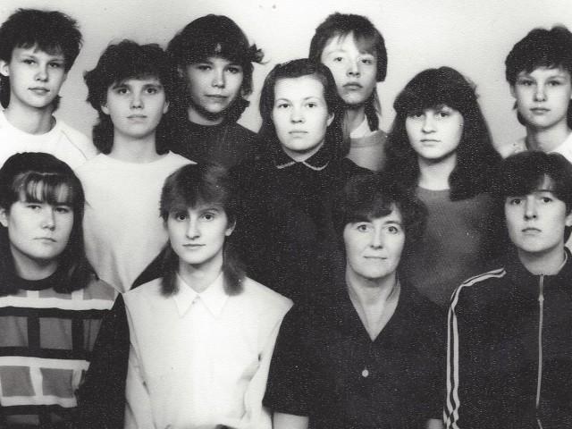 1967 NAISED JA MEHED